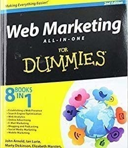 Web Marketing All-in-One For Dummies, 2 edition