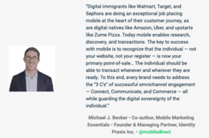How to Incorporate Mobile in Your Omnichannel Approach [+ 8 High-Value Use Cases]