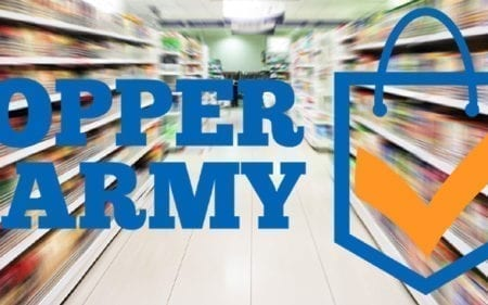 Marshaling the Army: CPG Product Testing with the Shopper Army
