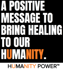 "There is ""unity"" in humanity — introducing Humanity Power"