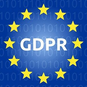 Looking back on a year of GDPR - Summary