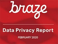 Brave Data Privacy Report